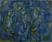 Exposition Pierre LAHAUT