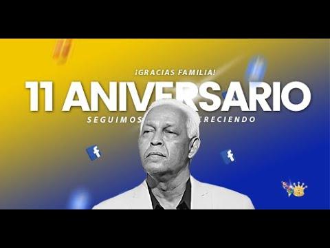 11 ANIVERSARIO DXN PERU / RAFAEL DIAZ