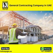General Contracting Company in UAE