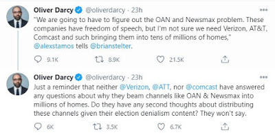 CNN Wants To Eliminate Other Voices