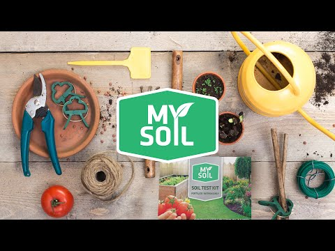 5 Steps To Grow The Healthiest Lawn And Garden | How MySoil Works