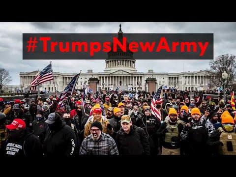 Don Winslow Films: #TrumpsNewArmy