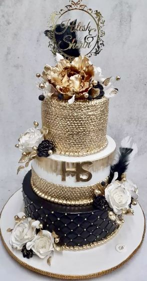 wedding cakes mumbai