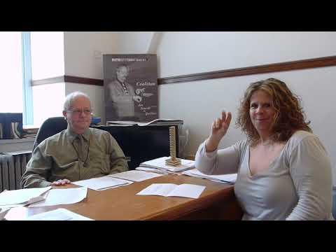 La Coalition Sida des Sourds Du Québec (Interview : Michel Turgeon)