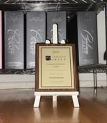 My 2019 Carlson Craft Award