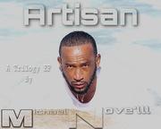 ARTISAN EP digital distribution release coming soon