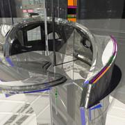 Abbas Riazi Parametric Design 4