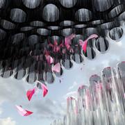 Abbas Riazi Parametric Design 2