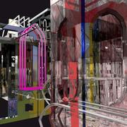 Abbas Riazi Parametric Design 7
