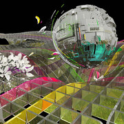 Abbas Riazi Parametric Design 1
