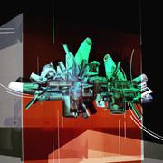 Abbas Riazi Parametric Design 5