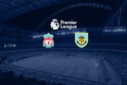 Liverpool FC vs Burnley
