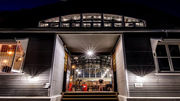 Get World-Class Amenities at The Old Swan Barracks Backpacker Hostel