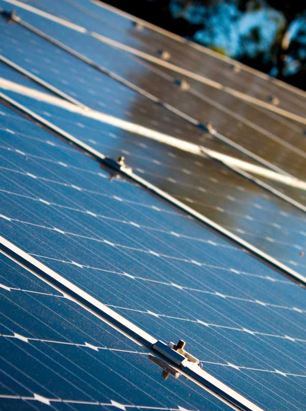 Find out more about Solar Streets - online Q&A session on 28 Jan 2021