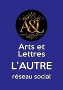 Affiche arts et lettres