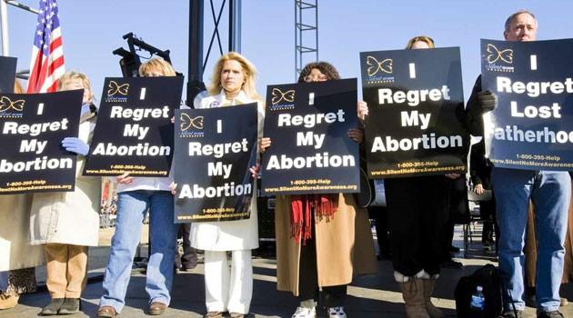 Encuesta identifica cinco experiencias habituales en quienes dijeron sí al aborto
