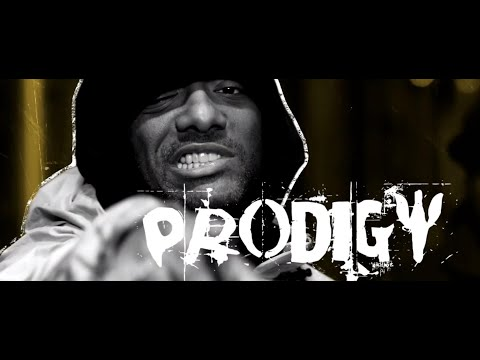 Mobb Deep: Havoc Ft. Prodigy - Uncut Raw (Official 4K Music Video) (Prod. By Havoc) (13 Reloaded LP)