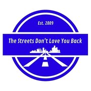 The streets don't love you back organization