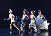 Ballet Hispánico's ¡Si Señor! ¡Es Mi Son! Watch Party