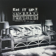 Eat IT UP Magazine of Art and Culture