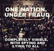 One Nation Under Fraud