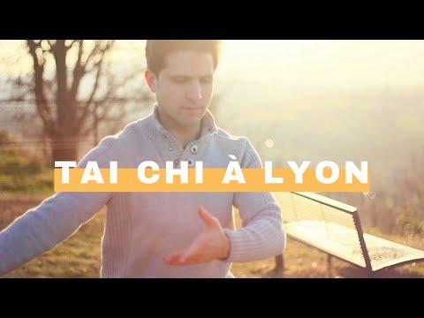 Tai Chi à Lyon et Caluire - Heaven Man Earth