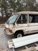 1984 Revcon 30 and 27 footers