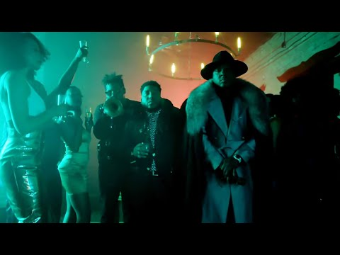 Saint Cassius Ft. Jadakiss - We Make It Look (New Official Music Video)