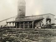 Machine shop in Townsend