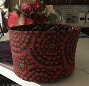 Quilted Bucket