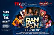 PAN fuh PAN DC & T&T