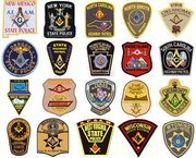 So You Think these Freemason Police Corporations,are working for You