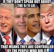 Those Useless 911 Politicians To 2020