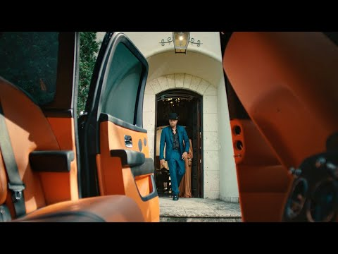 """Nas - """"27 Summers"""" (Official Video)"""