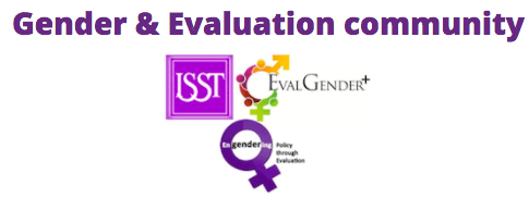Gender and Evaluation