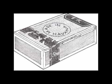 1938 Cigar Box Fiddle Story - Cigar Box Guitar History