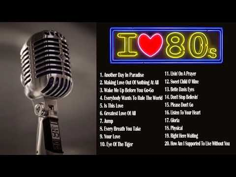 Golden Hitback Of The 70s and 80s - Oldies But Goodies Legendary Hits 70s & 80s