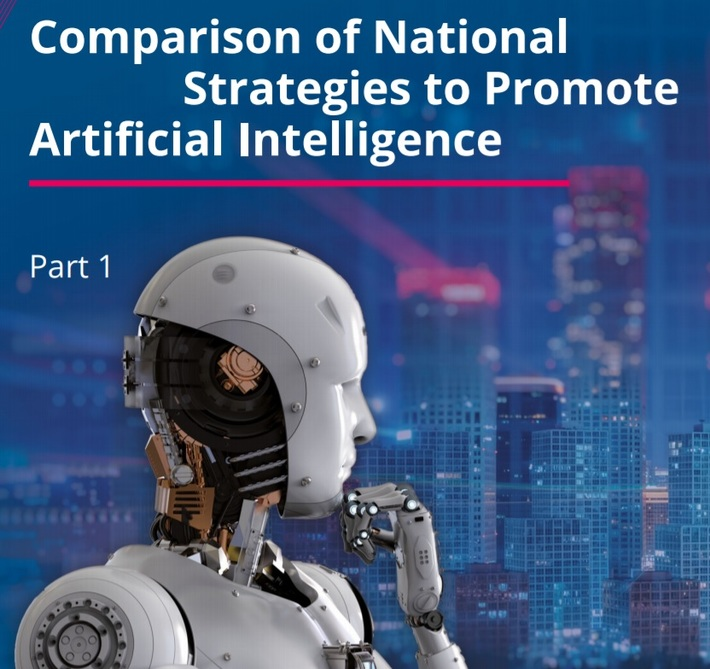 National AI strategies - A summary of major initiatives
