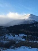 Majestic Mount Meeker