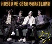 """NOVETAT!!!! VISITA AL """"NOU"""" MUSEU DE CERA DE BARCELONA!! SOM-HI!!"""