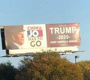 China Joe Has To Go