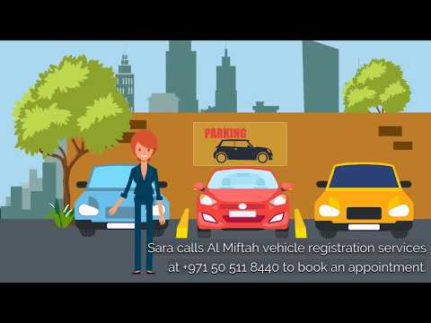 RTA Car Renewal: Vehicle Renew Registration Service ...