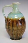 Wine pitcher