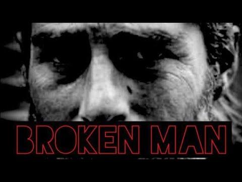 Broken Man Cigar Box Guitar Original Song.