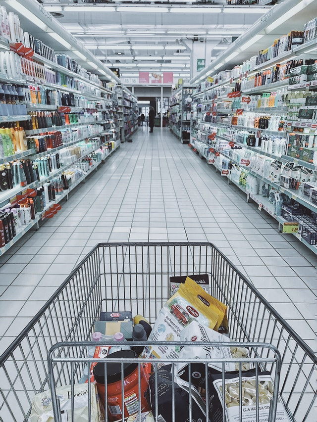 How to Shop For Groceries More Effectively Especially When You Are an Impulse Buyer