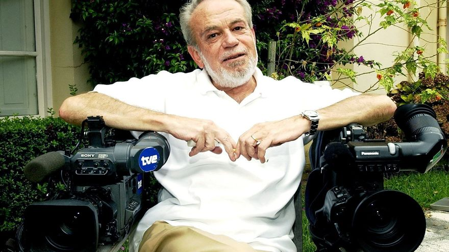 Fallece Fernando Arribas, uno de los mejores directores de fotografía españoles