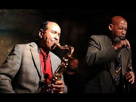 NEA Jazz Master Benny Golson on the Artistry of George V Johnson Jr -