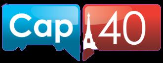 cap40 Logo