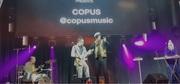 COPUS - past, present, future