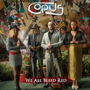 Copus - We All Bleed Red